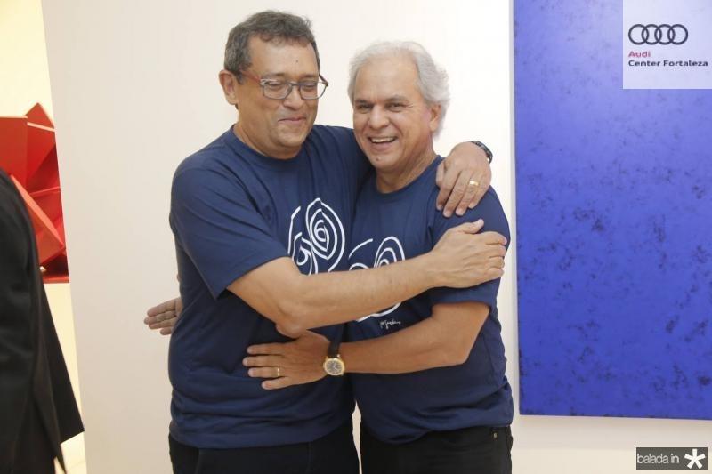 Jose Guedes e Ricardo Rolim 1