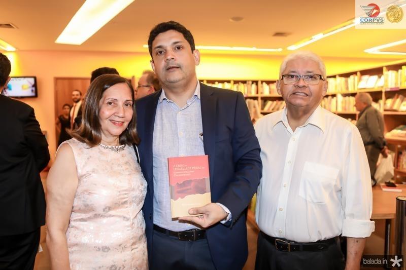 Maria e Bruno Queiroz, Manoel Oliveira