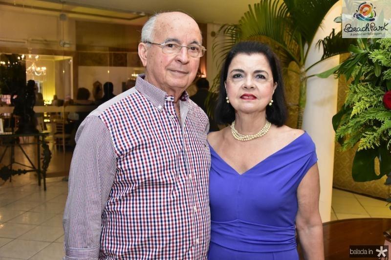 Renato e Mariste Barroso