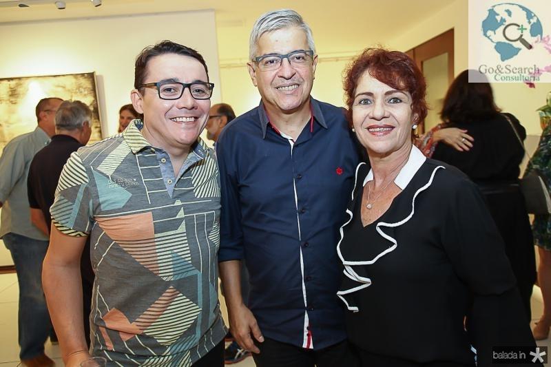 Junior Gomes, Pc Noroes e Lilian Quindere