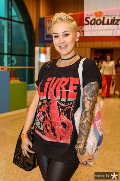 Mirela Castro