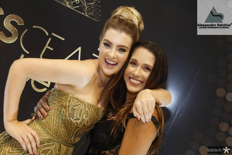 Teresa Santos e Talita Ribeiro 2