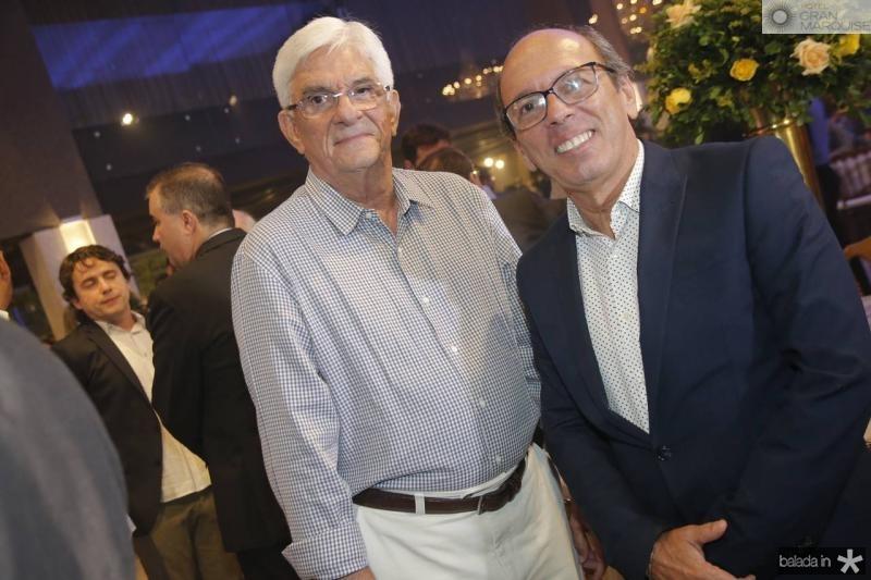Assis Machado e Andre Montenegro