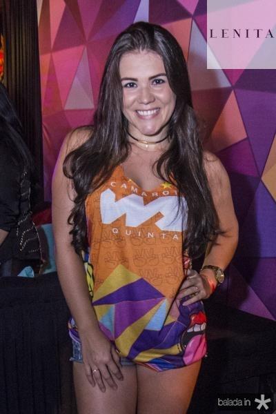 Samara Morais