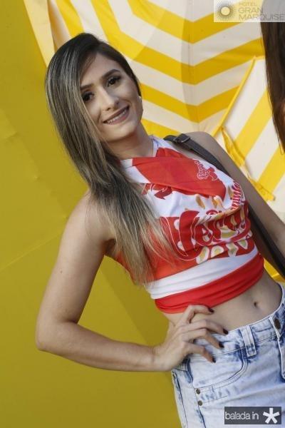 Lia Santana