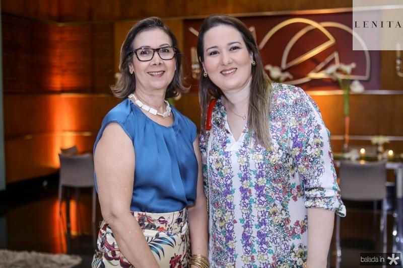 Catharina e Frota e Catharina Ribeiro