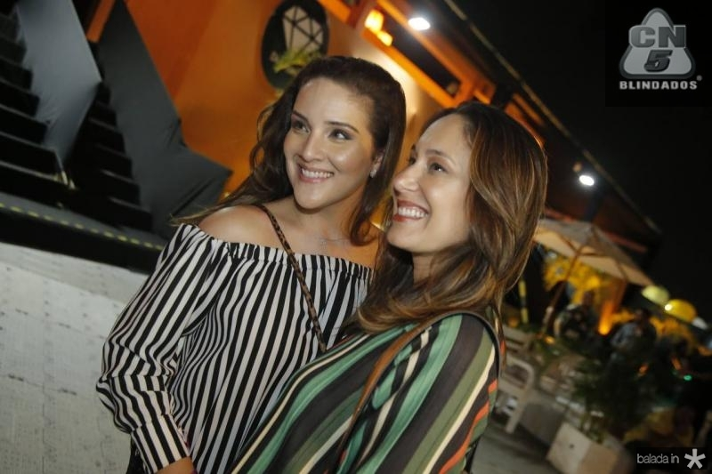 Natalia Marques e Larissa Coelho 1