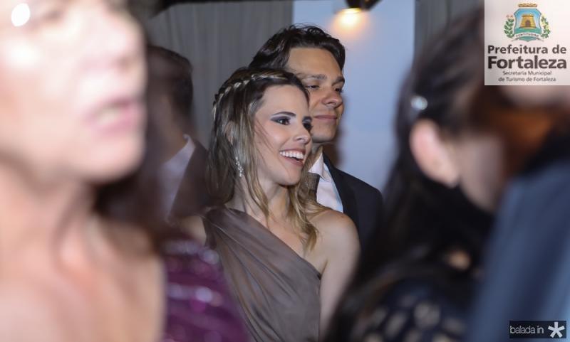 Aline e Diogo Ferreira Gomes
