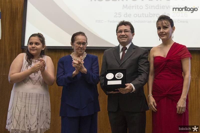 Beatriz e Zenilde Matoso, Alcir Porto e Circe Jane