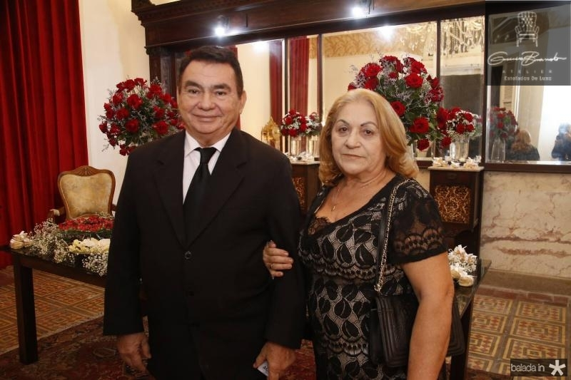 Francisco e Vilany Aguiar