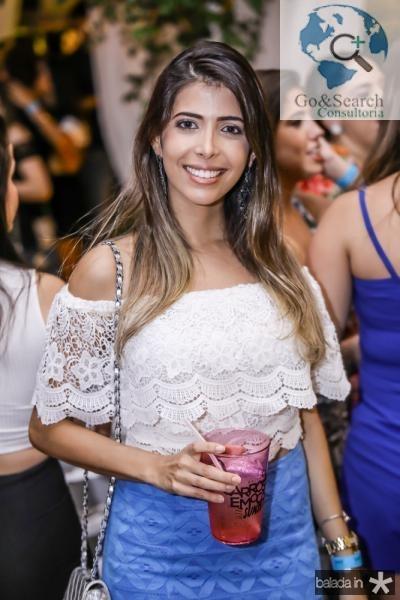 Jessica Nascimento