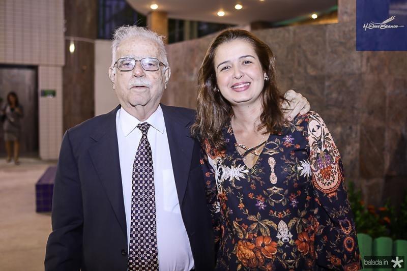 Cid e Daniela Carvalho