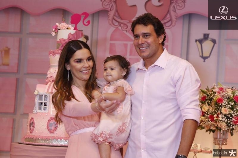 Ana Paula, Lais e Renato Soares 4