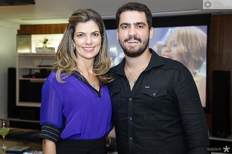 Ines e Vicente de Castro Filho