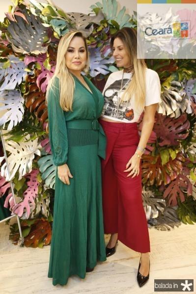 Lea Lopes e Carol Melo 4