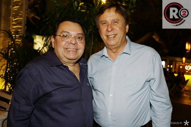 Gera Teixeira e Jose Simoes