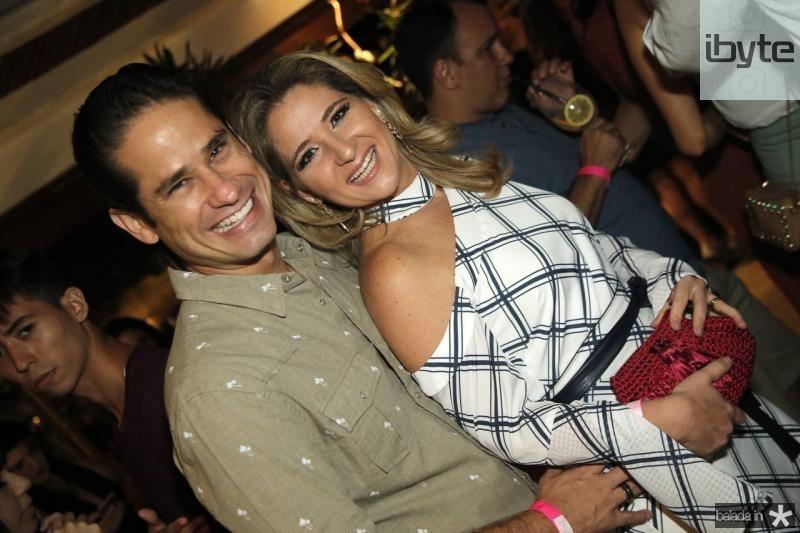 Davi e Patriciana Rodrigues
