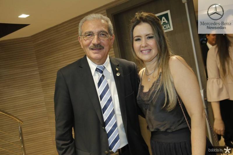 Walter Cavalcante e Liana Fujita 2