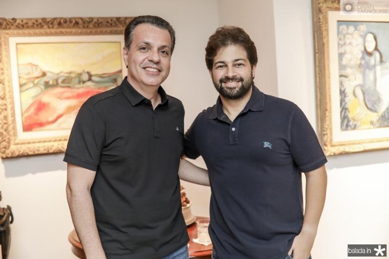 Leo Dallolio e Adriano Ventura