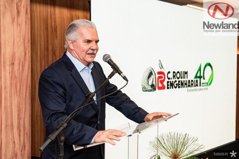 Pio Rodrigues
