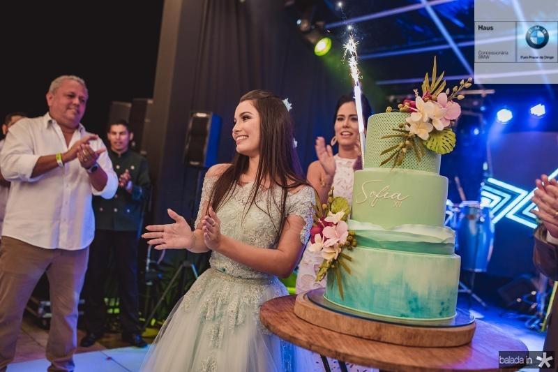 15 Anos Sofia Leal (