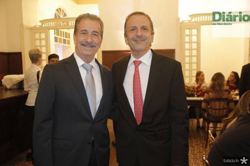 Emilio e Pedro Ary