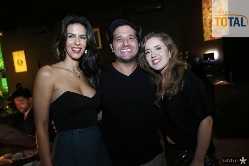 Maira Farias, Pipo Gurjao e Isabella Reboucas 1