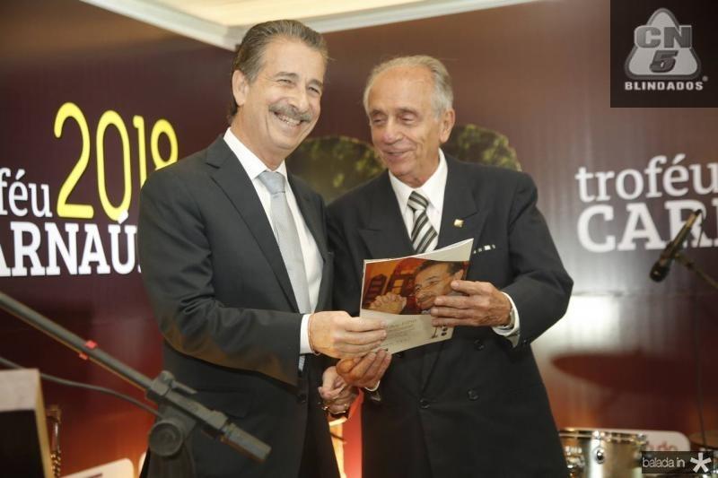 Emilio Ary e Joao Guimaraes 2