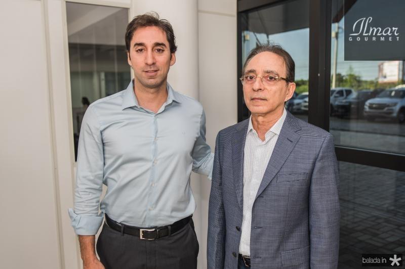 Luis e Dalton Guimaraes