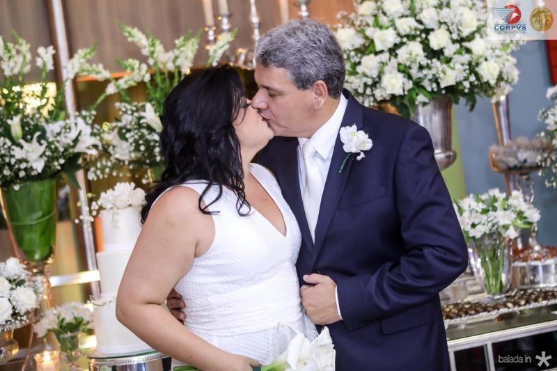 Vivi Almada e Tobias Barreto