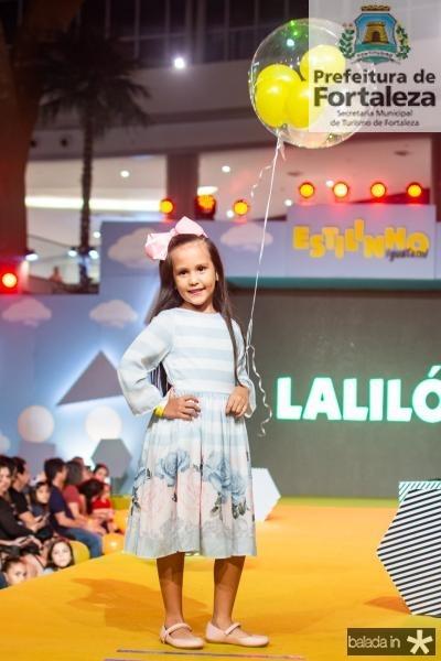 Desfile Lalilo (