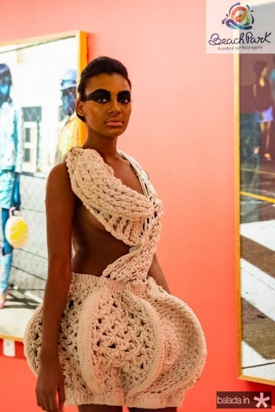 Abertura Dragao Fashion Brasil