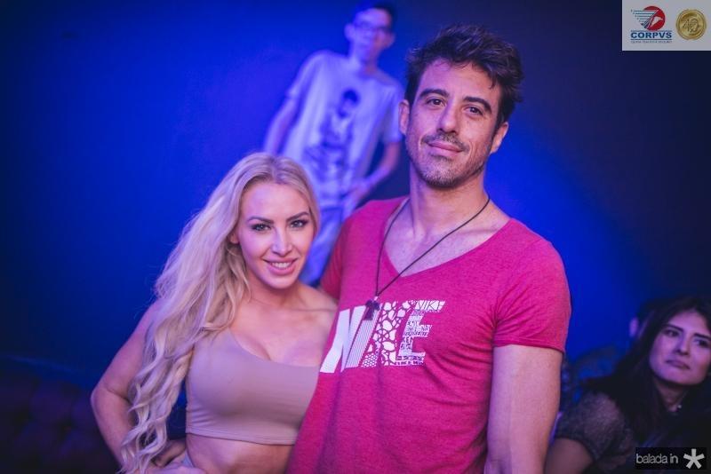 Heder e Thiago Oliveira