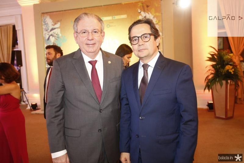 Ricardo Cavalcante e Edilberto Pontes 1