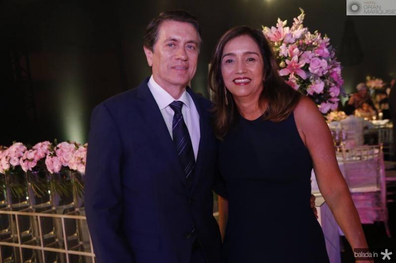 Licio e Teresa Campos