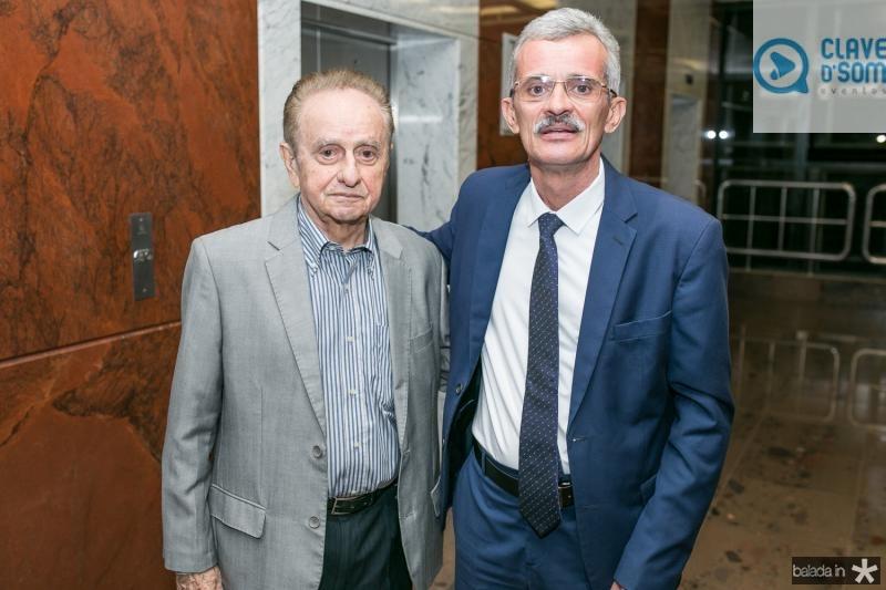 Cassio Borges e Angelo Guerra