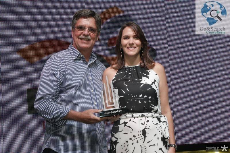 Carlos Gama e Renata Santos Construtora BSPAR