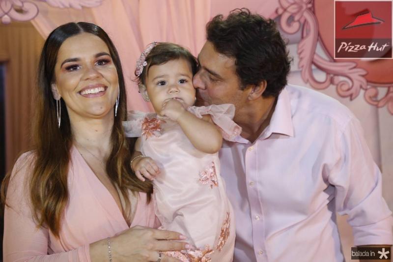 Ana Paula, Lais e Renato Soares 2