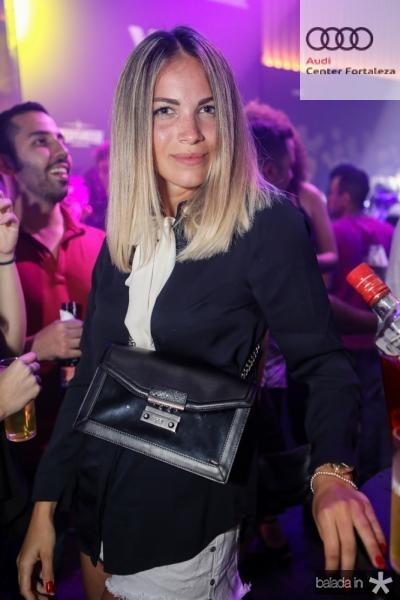 Natalia Valeska