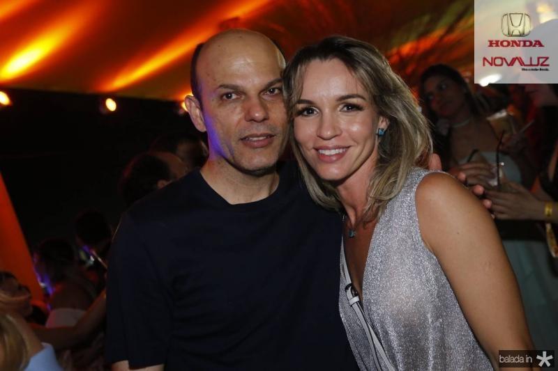 Ailton e Karina Cabral 2