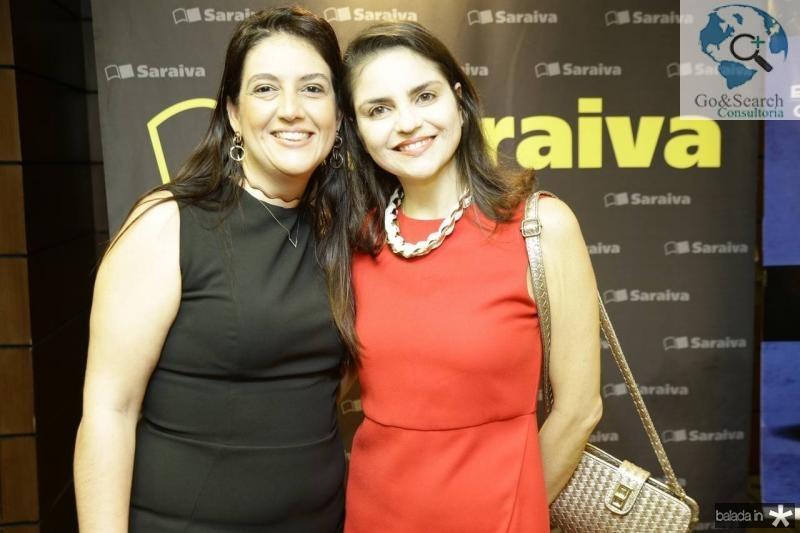 Lana e Tatiana Tostes