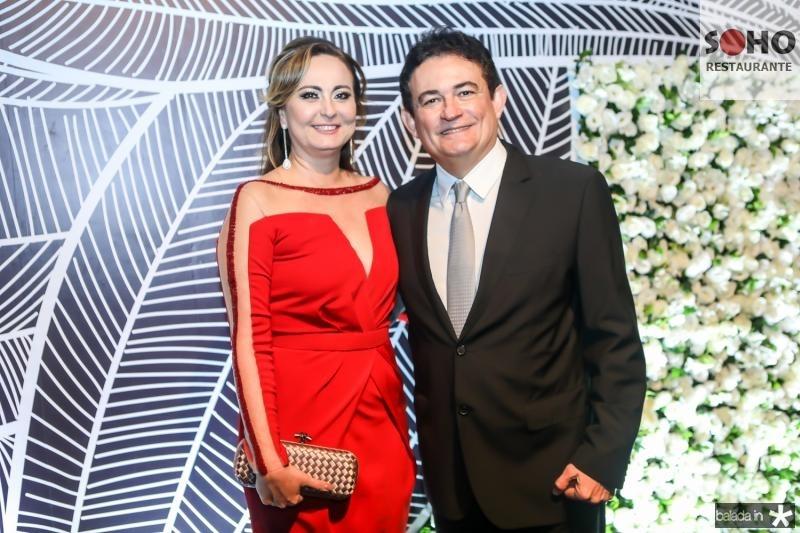 Fatima e Fernando Santana