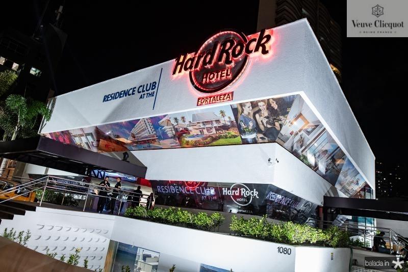 Hard Rock Inaugura Concept Store
