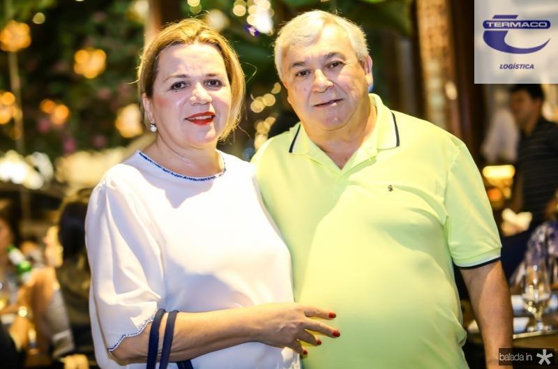 Regia e Fernando Rodrigues