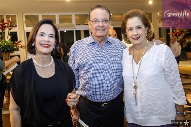 Cristina e Valman Miranda, Tida Leal