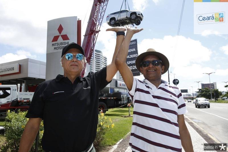 Ricardo Rolim e Jorge Dias 2