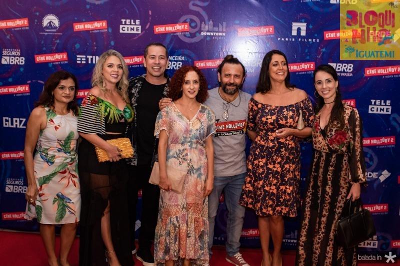 Lançamento Cine Holliudy 2
