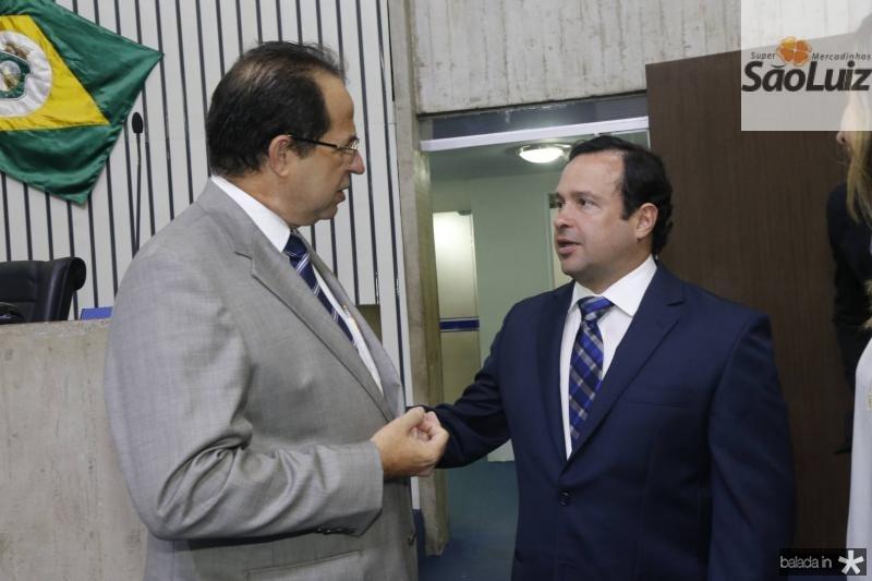 Joao Milton e Igor Queiroz 2