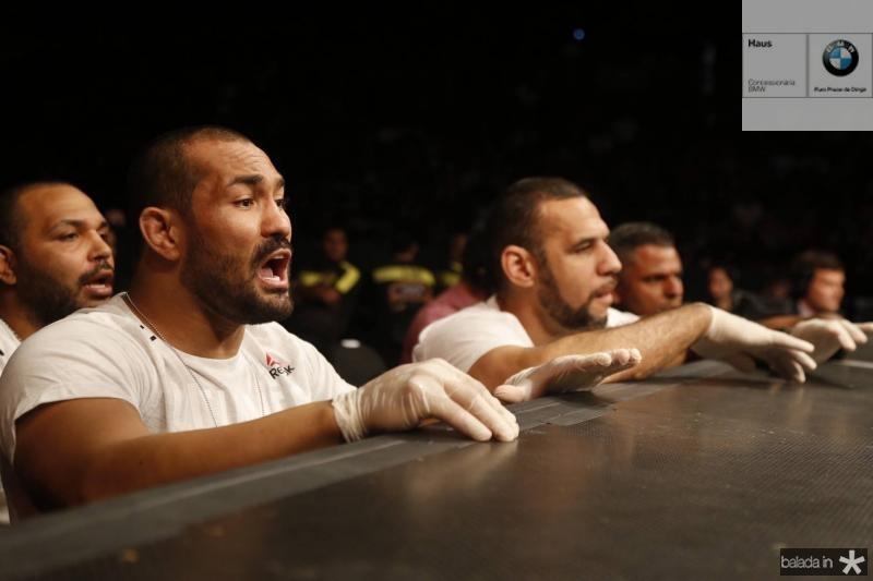 Z UFC