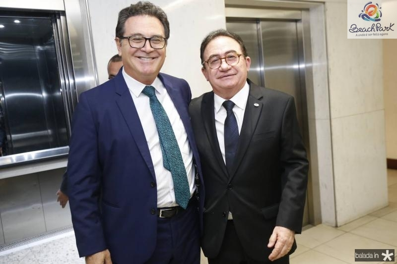 Vinicius Lummertz e Manoel Linhares 2